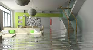 water damage Roswell